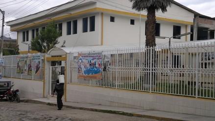 Otuzco: balean a profesor a media cuadra de plaza de armas