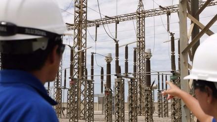 Producción de energía eléctrica creció 5.7% en junio