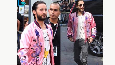 Comic Con: todos los looks de las celebridades en el evento