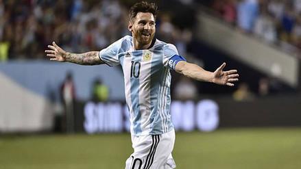 Lionel Messi: el plan de la AFA para confirmar su regreso a la selección