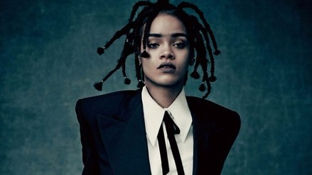 Video. Rihanna no quiere que busquen pokemones en sus shows