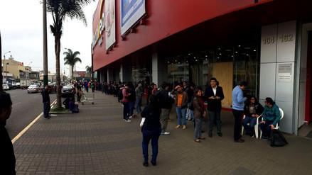 Guns N Roses En Lima Así Se Vive El Primer Día De Venta De