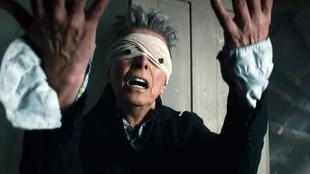 David Bowie: musical de
