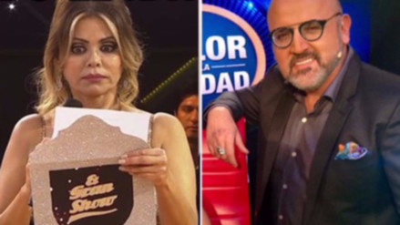 Gisela Valcárcel vs. Beto Ortiz: ¿Quién se impuso en rating?