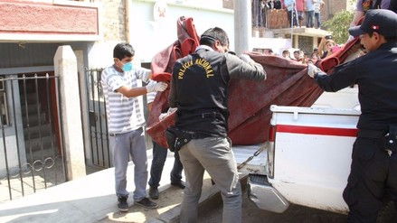 Trujillo: identifican a dos de tres mujeres asesinadas a balazos