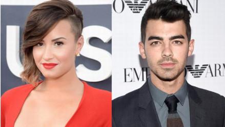 Demi Lovato y Joe Jonas: los elogios entre ellos continúan