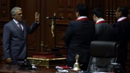 Legislador de PPK Gino Costa renunció a recibir resguardo policial