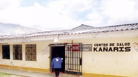 Alcalde advierte falta de medicinas para atender a niños de Cañaris