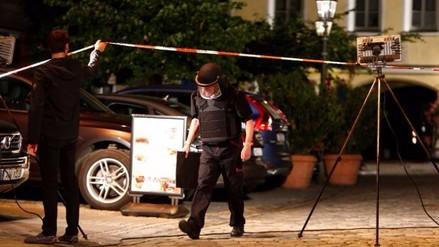 Atentado en Alemania: emigrante sirio muere al hacer explotar bomba y hiere a 12