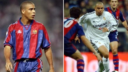 Fotos: 10 traiciones más recordadas en la historia del fútbol