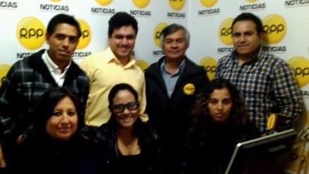 Trujillo: Rotativa Regional de RPP Noticias La Libertad apaga 23 velitas