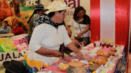 Huancayo: pobladores esperan la visita de turistas a Expo Hualaoyo 2016