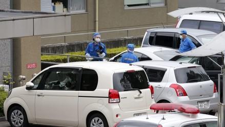 Japón sufrió la peor matanza en su territorio desde 1945