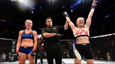 UFC: las posibles rivales de Valentina Shevchenko previo al título