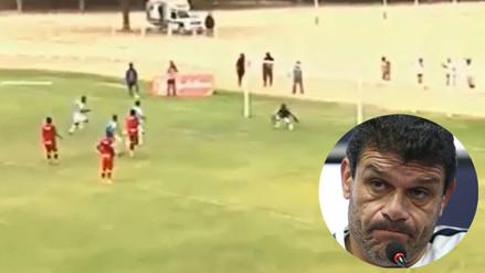 Vélez y Aponzá recibirán sanción económica por imitar a Messi y Suárez