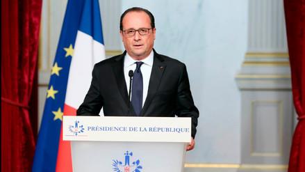 François Hollande: