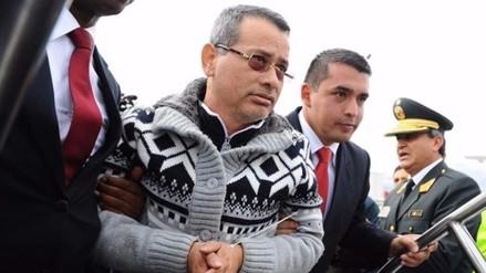 Rodolfo Orellana es sentenciado a 2 años de prisión suspendida por difamación