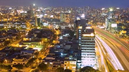 Perú tendría la inflación más baja y el crecimiento más alto el 2017
