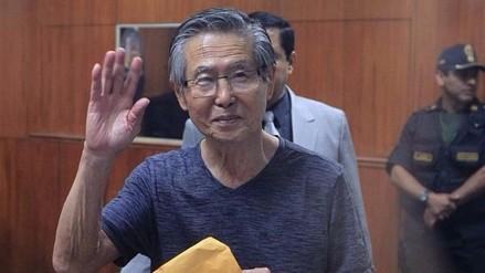 ¿Qué posibilidades tiene Alberto Fujimori para salir de la cárcel?