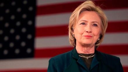 ¿Quién es Hillary Clinton, la candidata demócrata a la Casa Blanca?