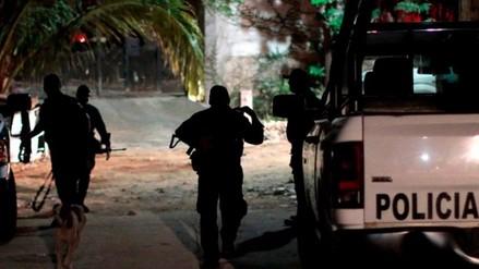 Cuatro de cada diez personas asesinadas en Latinoamérica son adolescentes