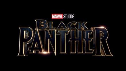 Black Panther: todos los detalles de la nueva cinta de Marvel