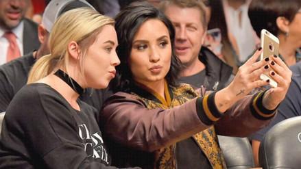 Demi Lovato ya tiene planificada su soltería