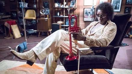 Crítica: Miles Ahead, un buen debut de Don Cheadle
