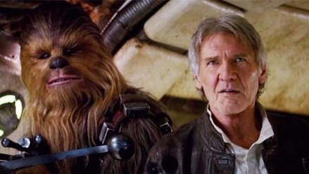 Star Wars: Productora admite responsabilidad por accidente de Harrison Ford