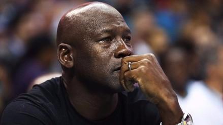 Michael Jordan pidió frenar la violencia racial en EE.UU. en emotiva carta
