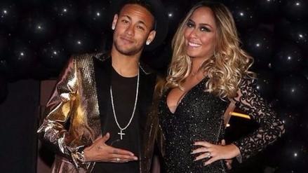 Río 2016: Neymar pidió que respeten su derecho a salir de fiesta