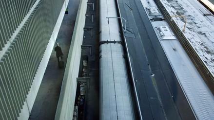 Estados Unidos: reportan amenaza de bomba en Union Station de Washington DC