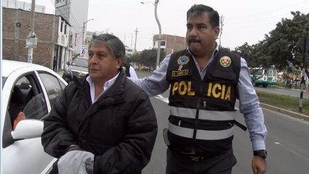 Trujillo: se complica situación de catedrático de UNT
