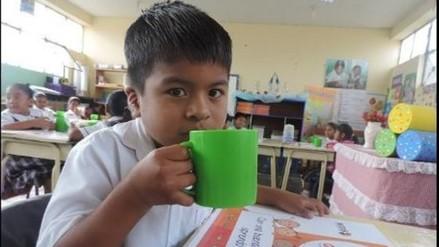 Chanchamayo: beneficiarios del Programa Vaso de Leche sin raciones desde enero