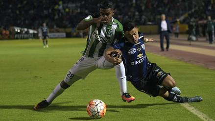 Atlético Nacional vs. Independiente del Valle: EN VIVO la final de la Copa Libertadores