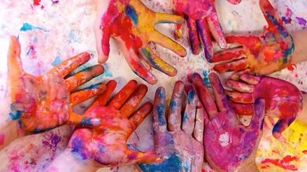 La enseñanza del arte es clave en la formación integral de los niños