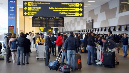 ¿Planeas viajar? Tienes derecho a transferir o postergar tus pasajes