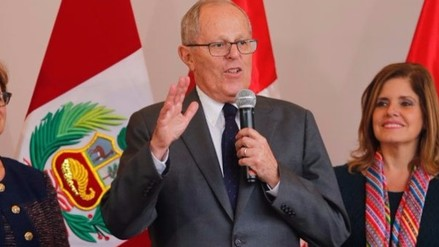 Así de Claro: las actividades de PPK para asumir la Presidencia del Perú