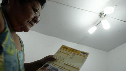 Laca: Tarifas eléctricas subieron 42.5% durante gobierno de Ollanta Humala