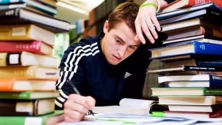 ¿Qué hacer para aprobar cursos difíciles?