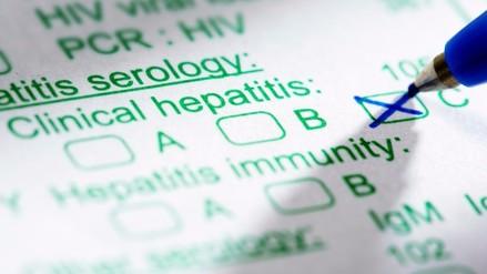 OMS urge a actuar contra hepatitis viral