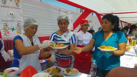 Ocho mil platos a base de pato degustados en Festival de Callanca