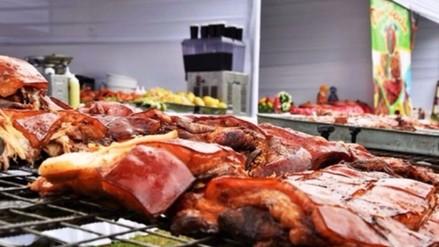 Fiestas Patrias: estas son las ferias gastronómicas que no te puedes perder