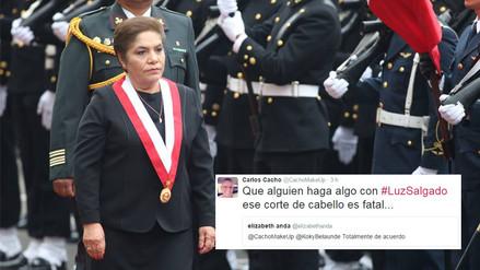 Fiestas Patrias: Carlos Cacho critica looks de figuras políticas [FOTOS]
