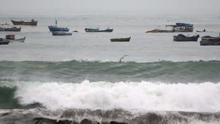 Desde hoy se presentarán oleajes anómalos a lo largo del litoral