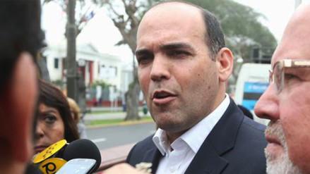 Zavala: PCM regresará algunos Organismos Públicos Descentralizados a los ministerios