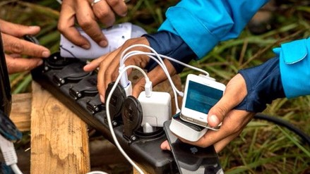 Estas son las claves para cargar correctamente la batería de tu celular