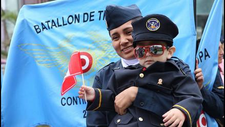Twitter: Fuerzas Armadas y la PNP también compiten por las mejores fotos en la red