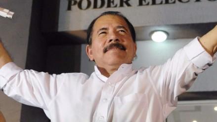 Golpe al Parlamento en Nicaragua deja a Daniel Ortega con todo el poder