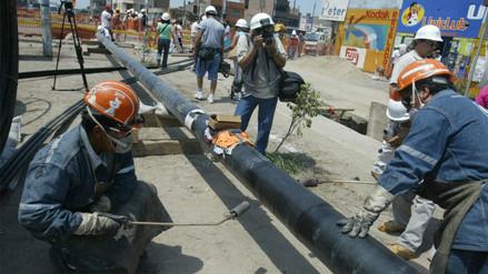 Osinergmin aprueba procedimientos para instalación residencial de gas natural